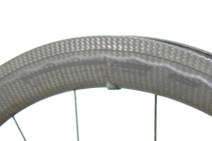 Xentis 3K Matt 42mm 58mm Clincher Rims lightest carbon wheels