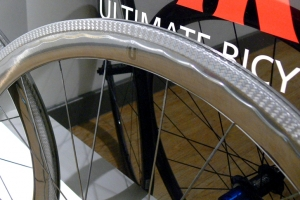Xentis UD Gloss 42 Clincher Rims lightweight carbon wheels